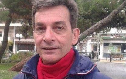 Ανάρτηση με χυδαιότητες του Καψώχα (ΣΥΡΙΖΑ): «Ας τελειώσει αυτός ο εφιάλτης, κι όταν γυρίσω θα τους γ@μήσω»