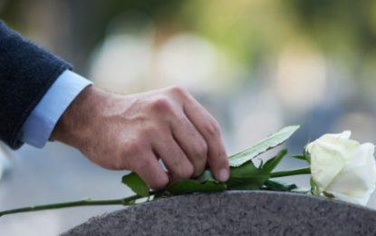 Το μήνυμα που συγκλονίζει: Σας παρακαλώ μην έρθετε στην κηδεία του πατέρα μου…