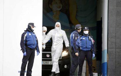 Κορωνοϊός: Τρόμος στην Ισπανία με 922 κρούσματα σε 24 ώρες – Φοβούνται ότι «ήρθε το δεύτερο κύμα»
