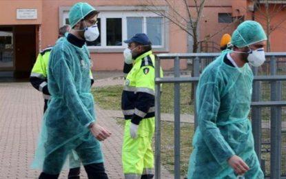 Ουχάν files: Διέρρευσαν έγγραφα που καίνε την Κίνα για τη διαχείριση της πανδημίας, στην αρχή -Απόλυτο χάος