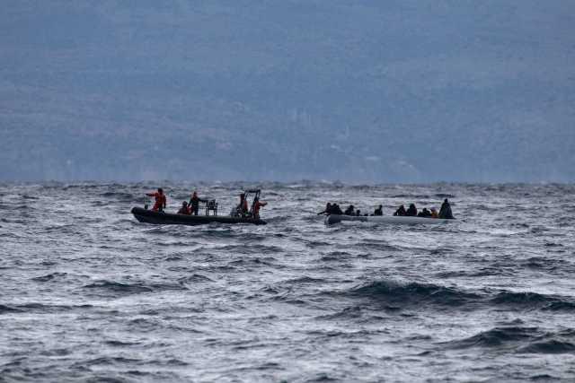 Τούρκος διακινητής: Ζητάμε 13€ το κεφάλι για να περάσουμε μετανάστες στην Ελλάδα