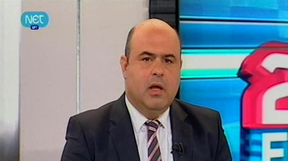 Σέρρες: Mε κορωνοϊό ο πρόεδρος του ΓΕΩΤΕΕ, Σπύρος Μάμαλης, στο ΑΧΕΠΑ – Θετικός και ο πατέρας του