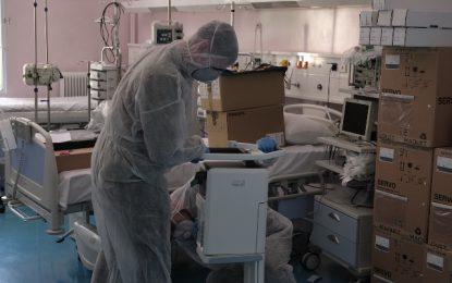 """Θεσσαλονίκη: Σε νοσοκομείο μόνο για ασθενείς με κορωνοϊό μετατρέπεται ο """"Άγιος Παύλος"""""""
