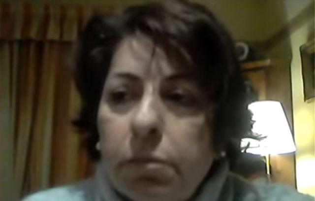 Πεθερά «ξεσπά»: Ο γιος μου είναι ευπαθής γιατί παντρεύτηκε τη νύφη μου(Βίντεο)