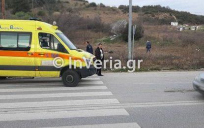Εντοπίστηκε πτώμα γυναίκας στη Βέροια(Εικόνες)