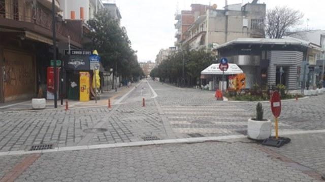 Σέρρες Κορωνοϊός: ανακοίνωση από τον Εμπορικό Σύλλογο Σερρών για το ωράριο των καταστημάτων λιανικής
