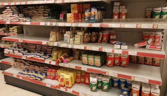 Σούπερ Μάρκετ: Τι αγοράσαν κατά 721% παραπάνω οι Έλληνες λόγο κορονοϊόυ