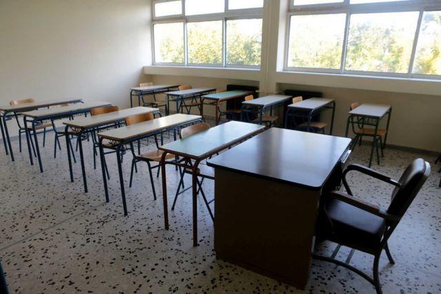 Χανιά: Υπό κατάληψη 16 σχολεία! Τα αιτήματα των μαθητών που έβαλαν λουκέτα
