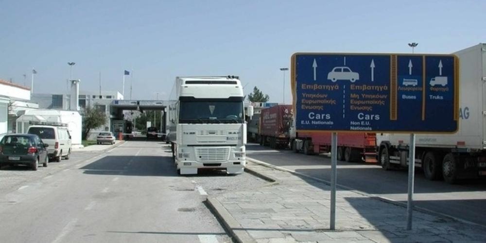 ΝΤΡΟΠΗ: Λεωφορεία με εκδρομείς από Αθήνα και Θεσσαλονίκη περνούν τους Κήπους για Αδριανούπολη και Κωνσταντινούπολη