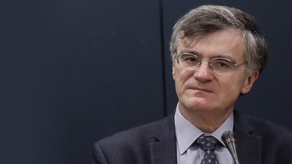 Σώπα Ανόητε! – Ο καθηγητής Τσιόδρας δεν είναι άνθρωπος του πρωθυπουργού