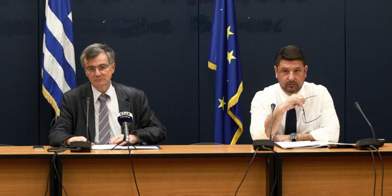 Κορονοϊός : 99 νέα κρούσματα στην Ελλάδα, 1.613 συνολικά και 59 νεκροί