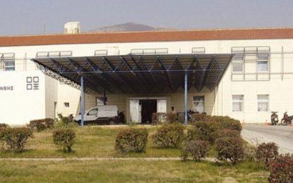 Νοσοκομείο Ξάνθης: Τέθηκε σε λειτουργία υπερσύγχρονος Μοριακός Αναλυτής Ανίχνευσης Covid-19