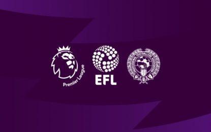 """""""Χάος"""" μεταξύ Premier League και Ένωσης Παικτών για τα δεδουλευμένα! Απειλούνται με πτώχευση ομάδες"""