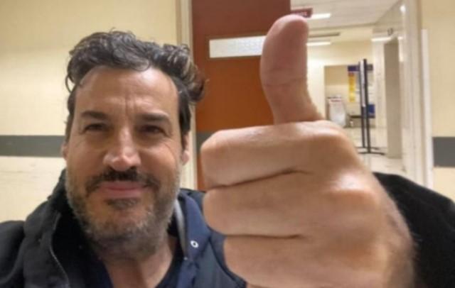 Είχε κορωνοϊό, πνευμονία και γρίπη μαζί: Ασθενής στο Θριάσιο ανάρρωσε μετά από 17 ημέρες -Περιγράφει στο Facebook