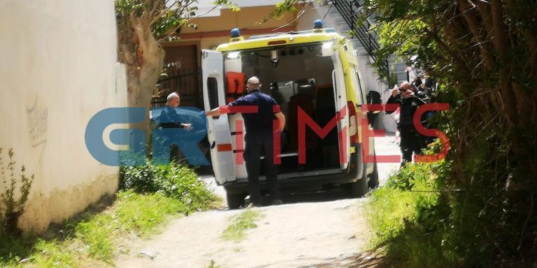 Οικογενειακή τραγωδία στη Θεσσαλονίκη – Πατέρας πυροβόλησε 6 φορές και σκότωσε τον γιο του! (Εικόνες)