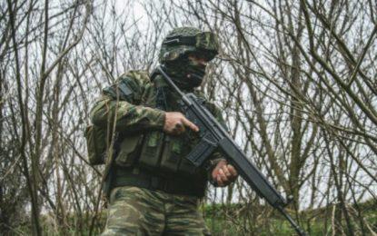 Διπλό επεισόδιο στον Έβρο: Δεκάδες σφαίρες έριξαν οι Τούρκοι