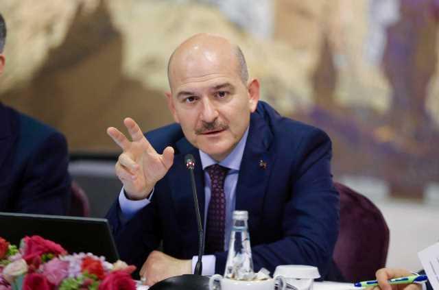 """Τουρκία: Παραιτήθηκε ο υπουργός Εσωτερικών μετά το """"φιάσκο"""" με την απαγόρευση κυκλοφορίας"""