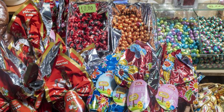Πώς θα λειτουργήσουν τα καταστήματα -Ανοιχτά ζαχαροπλαστεία και φούρνοι την Κυριακή του Πάσχα
