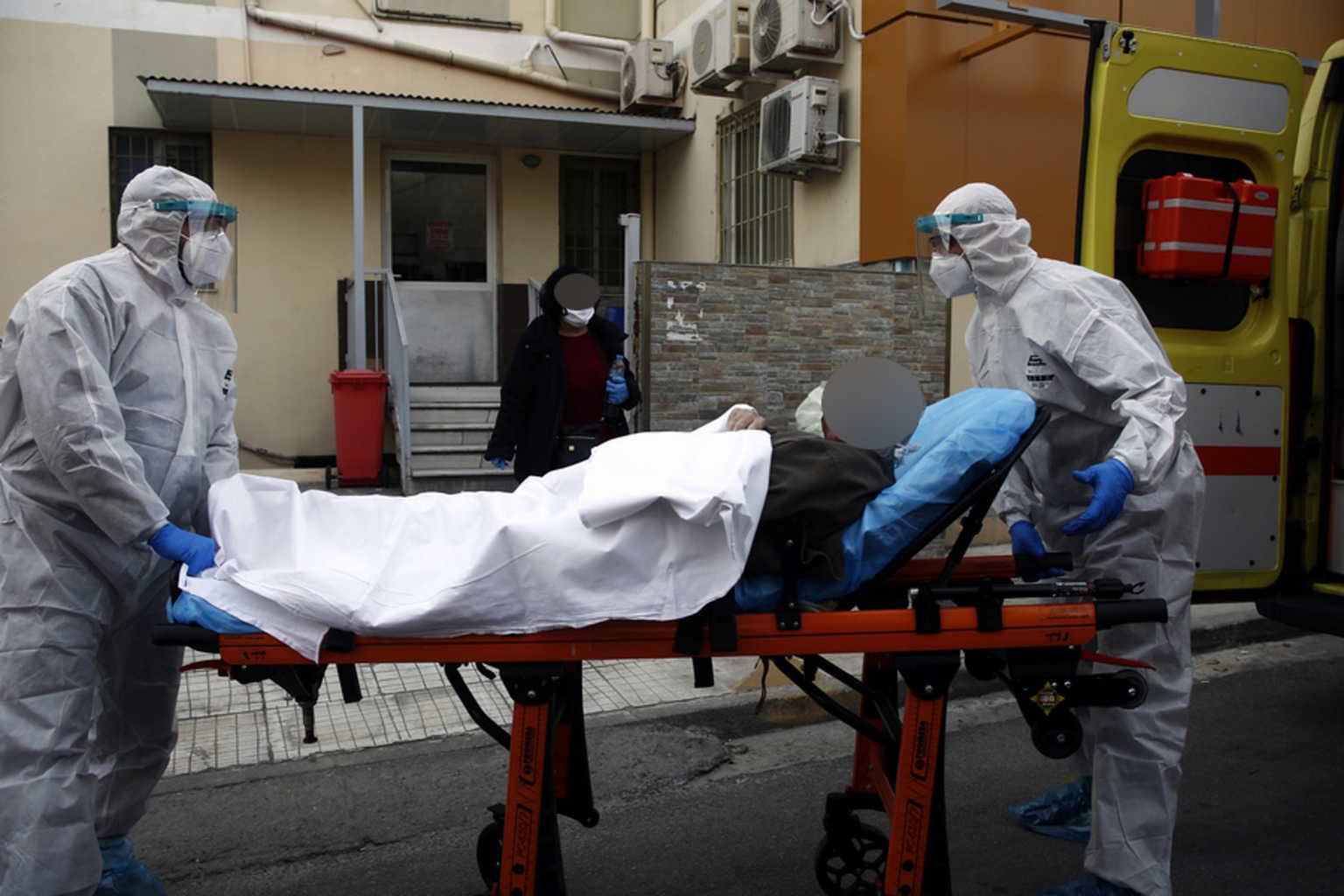 Κλινική Ταξιάρχαι: Παρέμβαση εισαγγελέα – Θα αναζητήσει ευθύνες σε βαθμό κακουργήματος