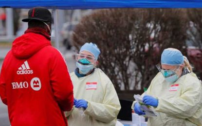 Κορωνοϊός: 23 νέα κρούσματα στη χώρα μας- Κανένας νέος θάνατος