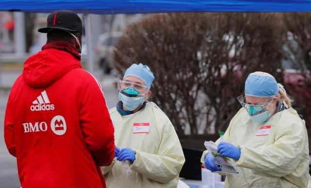 Κορονοϊός: Ξεφεύγει η κατάσταση στις ΗΠΑ – Πάνω από 8.000 νεκροί και 300.000 κρούσματα