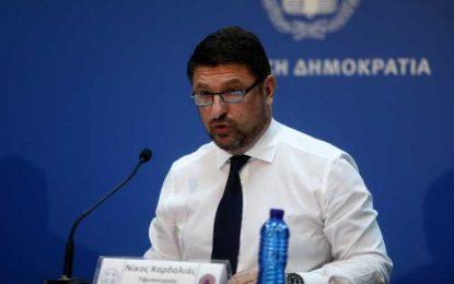 Κορονοϊός: 144 νεκροί στην Ελλάδα, ένας θάνατος σήμερα – 6 νέα κρούσματα, 2.626 συνολικά