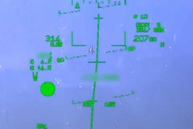 """Βίντεο ντοκουμέντο! Ελληνικό Mirage καταδιώκει τουρκικό F-16: """"Τον έχω…"""""""