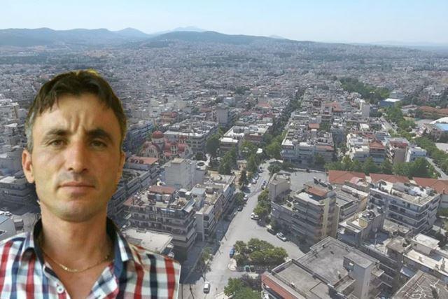 Θεσσαλονίκη: Βρέθηκε ο 41χρονος από τη Σταυρούπολη