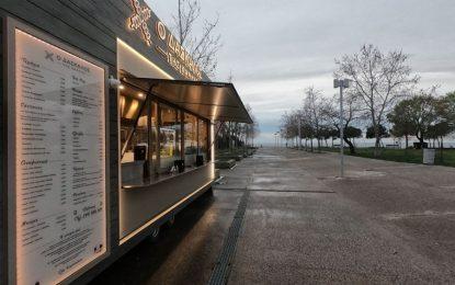Θεσσαλονίκη: Γνωστό σουβλατζίδικο άνοιξε καντίνα και πάει…νέα παραλία!