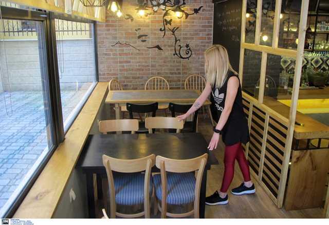 Eστιάτορες: Να μην ανοίξουν εστιατόρια και μπαρ στη Θεσσαλονίκη μέχρι τον Φεβρουάριο