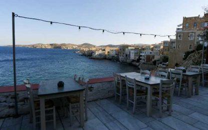 Μητσοτάκης: Τα εστιατόρια θα ανοίξουν την 1η Ιουνίου αν συνεχίσουμε έτσι – Πως θα στηριχθεί ο κλάδος