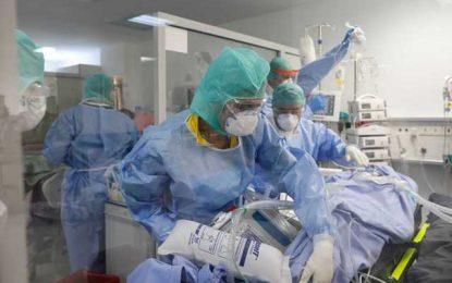 «Βουλιάζουν» τα νοσοκομεία της Ηπείρου από ασθενείς με κορονοϊό