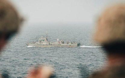 """Τραγωδία στο Ιράν: Τουλάχιστον 19 ναύτες νεκροί από """"λάθος"""" σε άσκηση"""