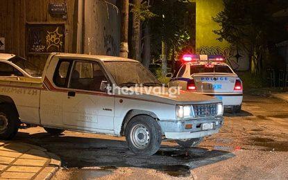 Θεσσαλονίκη: Κινηματογραφική καταδίωξη με συλλήψεις! Επιβεβαιώθηκαν οι υποψίες των αστυνομικών(Εικόνες)
