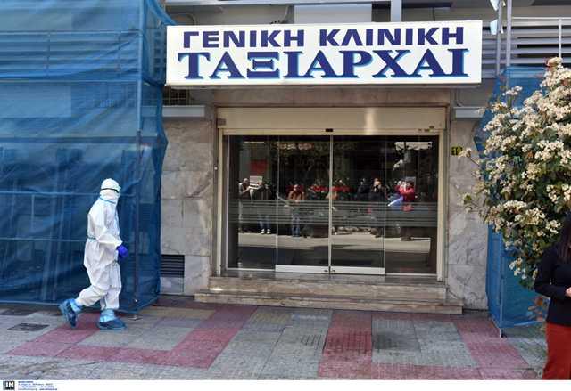 73χρονη πέθανε από κορονοϊό – 158 οι νεκροί στην Ελλάδα