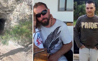 Λουτράκι: Αυτοί είναι οι φίλοι που βρήκαν τραγικό θάνατο ενώ έψαχναν για λίρες