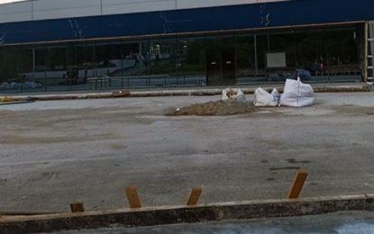 Μεγάλη αλυσίδα ανοίγει κατάστημα στο δρόμο Ελευθερούπολης-Σερρών! (Εικόνες)
