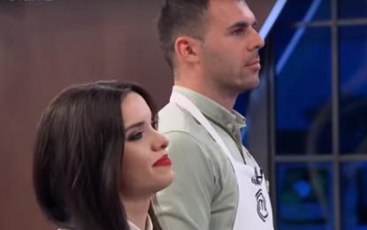 MasterChef: Ο Δημήτρης Μπέλλος πήρε τα 10.000 ευρώ και η Μαρία Μπέη την….(Βίντεο)