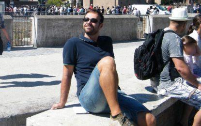 Λάρισα: Αυτός είναι ο 39χρονος οδηγός μηχανής που σκοτώθηκε στο τροχαίο