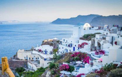Ελλάδα «ψηφίζει» και η Ισπανία για τουριστικό προορισμό φέτος το καλοκαίρι