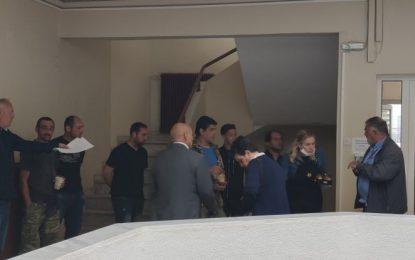 Σέρρες: Με την παραίτηση στο χέρι έμεινε η αντιπολίτευση του δήμου Σιντικής για το «Κλειδί»