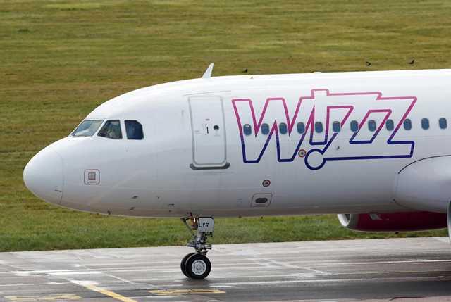 Αθήνα και Θεσσαλονίκη οι πρώτοι προορισμοί της Wizz Air Abu Dhabi