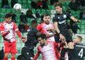 Super League: «Χάσαμε 12 βαθμούς γιατί έχουμε τον ίδιο πρόεδρο με τον ΠΑΟΚ», λέει παίκτης της Ξάνθης