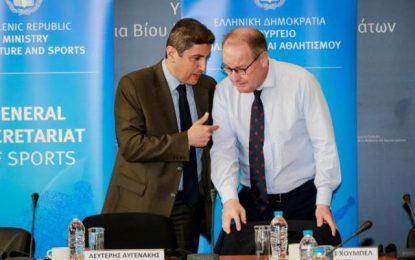 Κεραυνοί Χούμπελ και FIFA-UEFA για «αθέμιτη πολιτική παρέμβαση»!