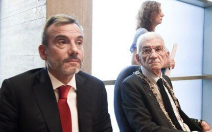 Γιάννης Μπουτάρης: Ο μ@λάκας ο Ζέρβας ακύρωσε ό,τι είχαμε ξεκινήσει
