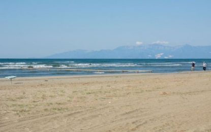 Μακάβριο εύρημα στην Ξάνθη – Ανθρώπινο κρανίο εντοπίστηκε στην παραλία Αβδήρων