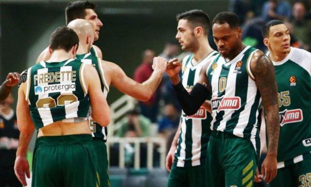 Ο Παναθηναϊκός ζήτησε να αποχωρήσει από την EuroLeague
