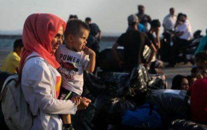 Υπουργείο Μετανάστευσης: 21 εκατ. ευρώ για τη στέγαση των αιτούντων άσυλο