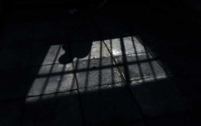 """Οριστικά στις φυλακές της Θήβας θα μεταφερθεί η """"κοκκινομάλλα"""" – Ήθελε Κορυδαλλό γιατί… """"κινδυνεύει"""""""