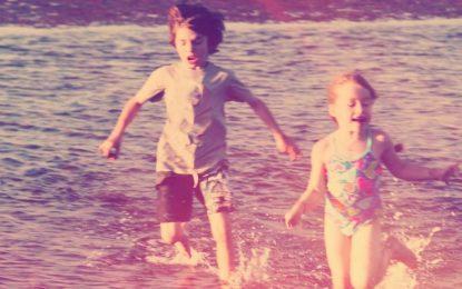 Τα αξέχαστα καλοκαίρια των παιδικών μας χρόνων